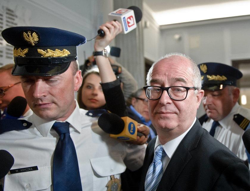 Prokuratorzy ostrzegają: przestępcy będą chodzić wolni!