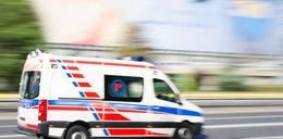 Straszna śmierć w BMW. Młodzi ludzie spłonęli żywcem