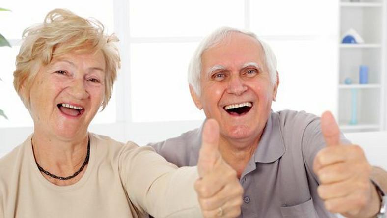 """ROZWIĄZANIE KONKURSU """"Dziadkowie też potrafią szaleć"""""""