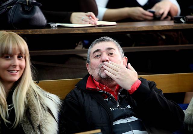 """""""Moj sin ima radio stanicu, ja sam bio radio amater, a imam i komunikaciju sa direktorom PTT u Kragujevcu"""""""