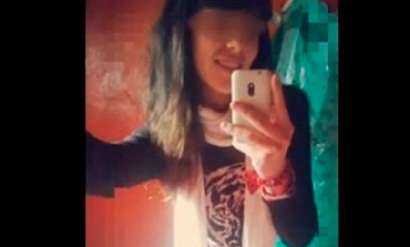13-latka została zgwałcona i przejechana przez samochód