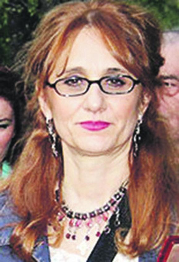 Zorica Marinković, autorka filma