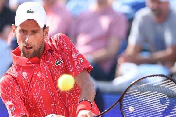 OVO ĆE PONOVO DA USTALASA TENISKI SVET! Novak Đoković planira da igra na US Openu! UZ JEDAN USLOV
