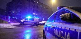 Strzelanina w Warszawie. Nie żyje mężczyzna [ZDJĘCIA]