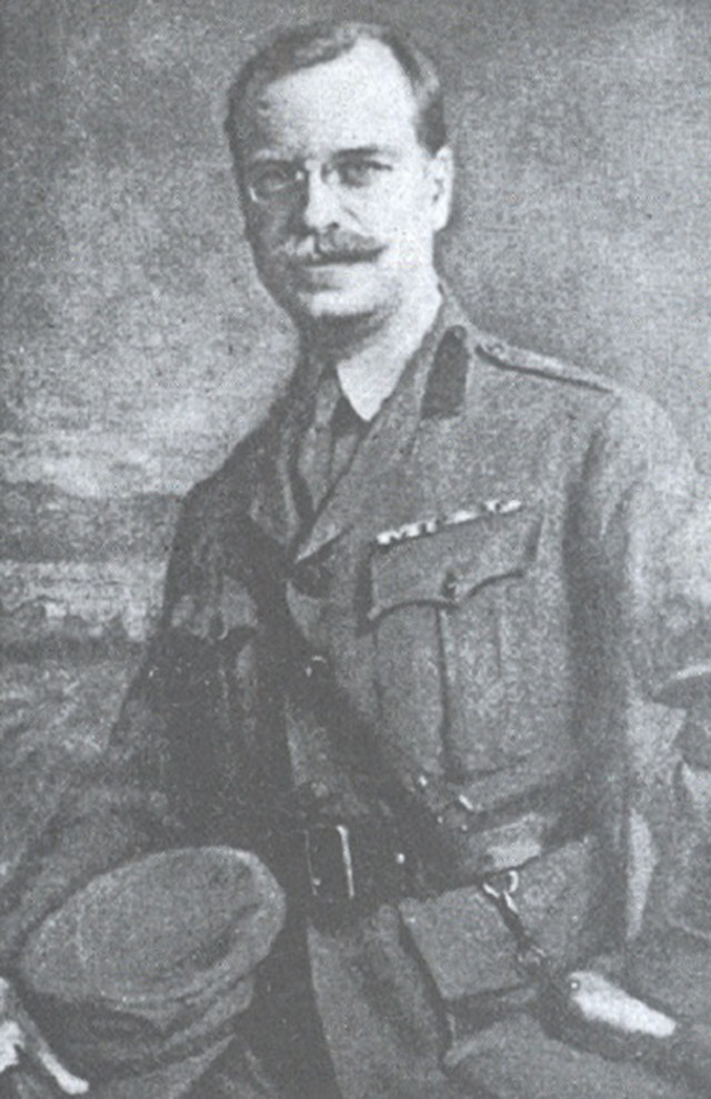 John Frothingham foto Wikipedia