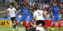 Euro 2016. Mecz Niemcy - Francja [TRANSMISJA NA ŻYWO, ONLINE]