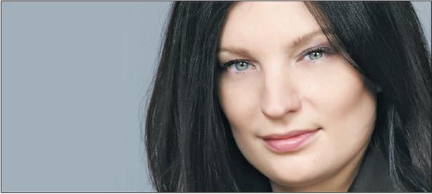 Sylwia Puzynowska, radca prawny, Kancelaria Prawa Pracy