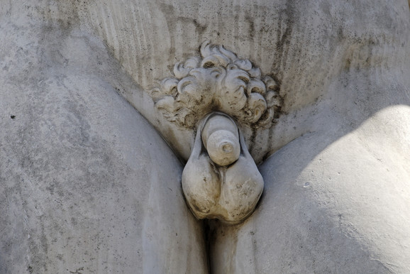 klasični veliki penis