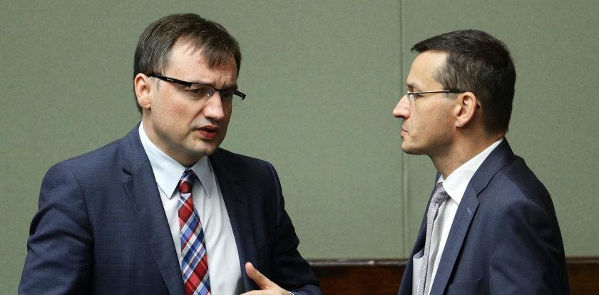Morawiecki może stanąć przed prokuratorem!