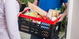 Zakupy spożywcze przez internet. Dostawa coraz droższa