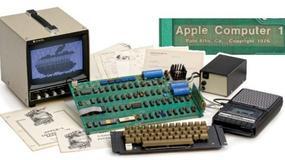 Kolejny Apple-1 dostępny na aukcji