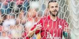 Dla dobra zespołu Brożek może grać w czwartej lidze