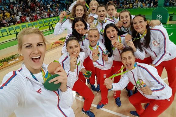 """""""SETITE SE, posle prve titule otišle su na OI u Rio... A, šta ćemo sa Sonjom Vasić?"""" Moćne reči o našim košarkašicama, ako pitate FIBA - SRBIJA OSVAJA MEDALJU u Japanu!"""