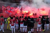 Delije, FK Crvena zvezda