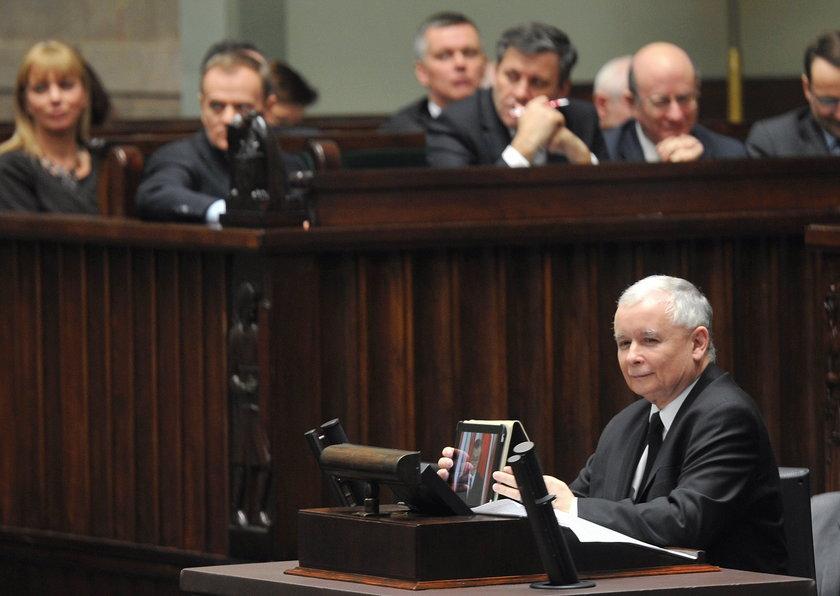 Prezydent Gliński?