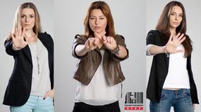Czartoryska, Cieślak i Mlynkova powstrzymują handel kobietami