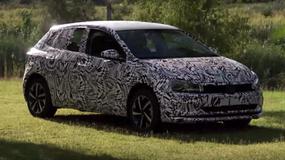 Nowa generacja Volkswagena Polo przyłapana na testach