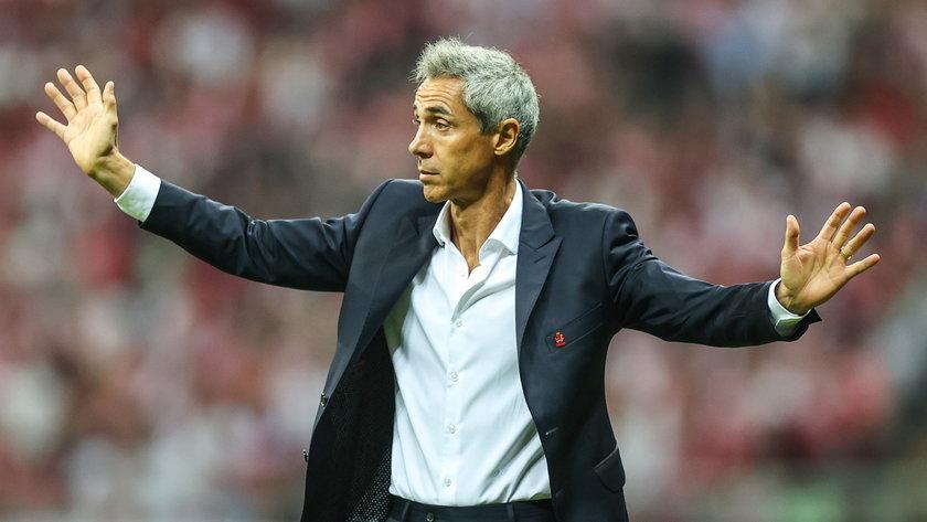 Paulo Sousa (51 l.) kilka dni temu powołał szeroką kadrę na mecze z San Marino i Albanią.