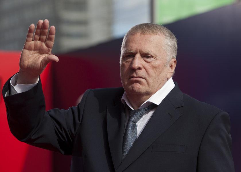 Władimir Żyronowski