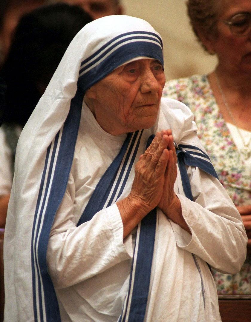 Tajemnice sióstr Matki Teresy: Kto się nie modli, chodzi głodny