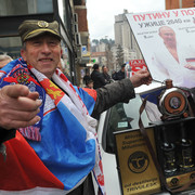 Milovan Milutinović poznatiji kao Užički Supermen