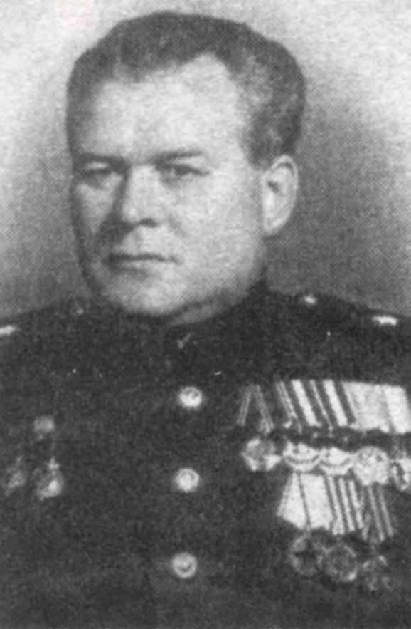 Vasilij Blokhin