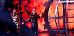 Wywołali skandal na Eurowizji. Zostali wygwizdani!