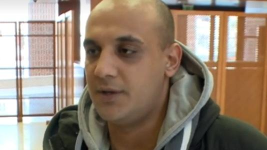Csendi Tibi három évet töltött fegyházban, majd egy évet házi őrizetben maradt