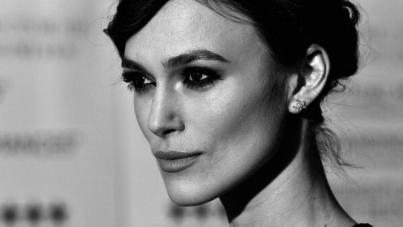 Keira Knightley (fot. Getty Images)