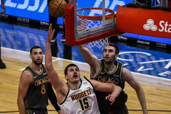 Nikola Jokić dobija VELIKO POJAČANJE Da li su to Denver Nagetsi pronašli deo slagalice koji je nedostajao za NBA titulu?