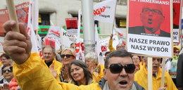 Unijni biurokraci, ręce precz od naszych emerytur!