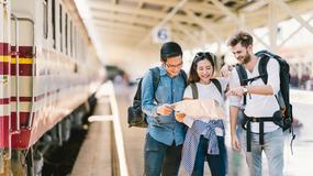 Unia Europejska rozda bezpłatne bilety kolejowe 18-latkom