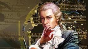 Opera na wakacjach: żałosny Mozart w barze
