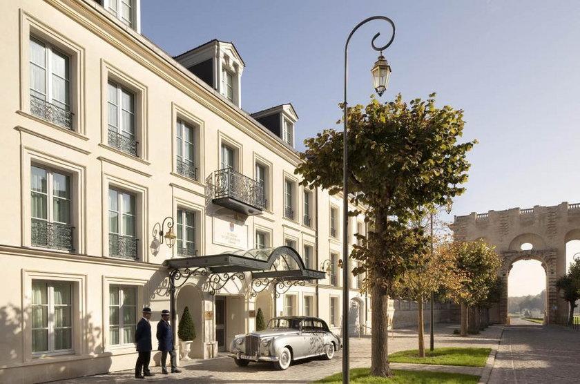 Anglicy zarezerwowali na EURO 2016 luksusowy hotel. Połowa obiektu będzie pusta