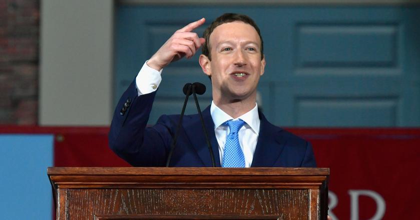 Mark Zuckerberg, założyciel i prezes Facebooka, zapowiedział ostatnio zmiany w swoim serwisie społecznościowym