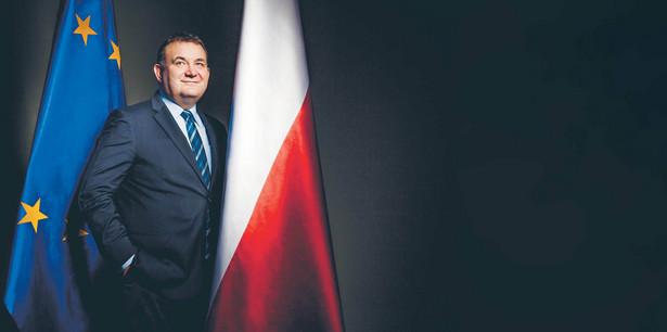 Stanisław Gawłowski, fot. Arek Markowicz