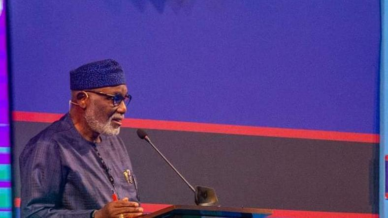 Akeredolu: 'I'm preparing Ondo for a zero-oil economy'  [ARTICLE]