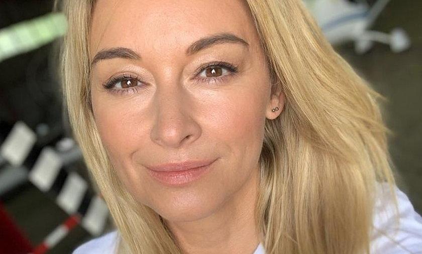 Pod koniec września Martyna Wojciechowska skończyła 47 lat. Podsumowała miniony rok. Jaki będzie następny?