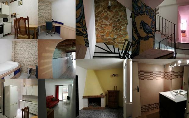 Dom w Alcala de Xivert do wygrania na loterii
