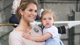 Magdalena Bernadotte, szwedzka księżniczka, znowu jest w ciąży
