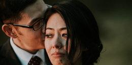 To zdjęcie ślubne wzruszyło internautów do łez