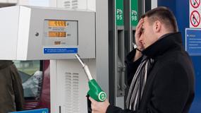 Podwyżka cen paliw nieunikniona!