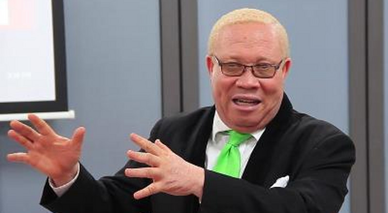 What homosexuals need is help, not human rights - Foh Amoaning