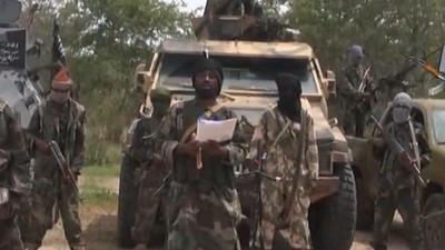 Nie żyje przywódca nigeryjskiej organizacji terrorystycznej Boko Haram