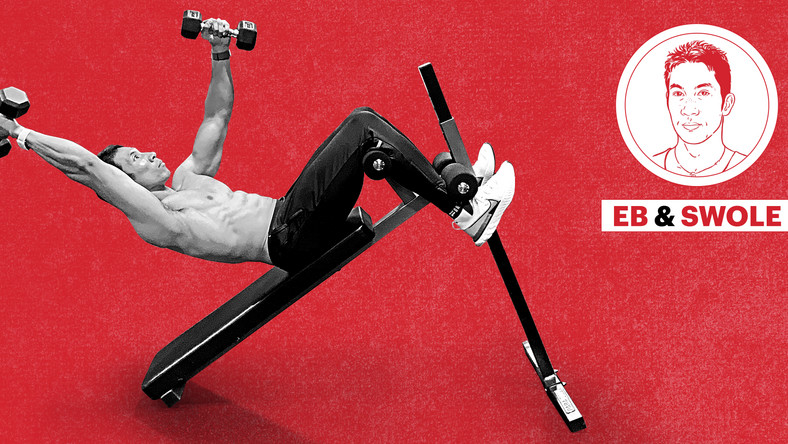 Scorch Your Abs With This Brutal Hellset