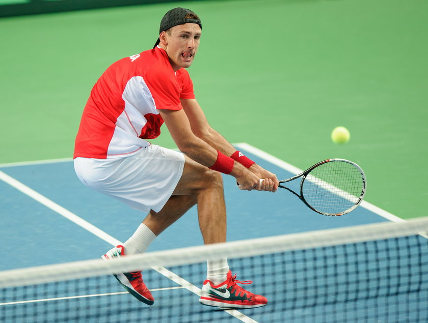 Debiut Polaków w tenisowym raju. Poznaliśmy rywali
