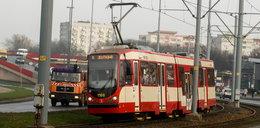 Tramwaje znikają z Gdańska. Na weekend!