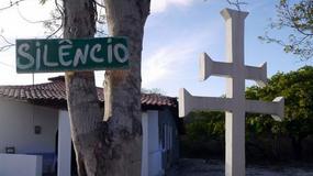 Psychodeliczny kościół w Brazylii