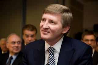 Niezatapialny Rinat. Huta Częstochowa znalazła się na celowniku ukraińskiego oligarchy