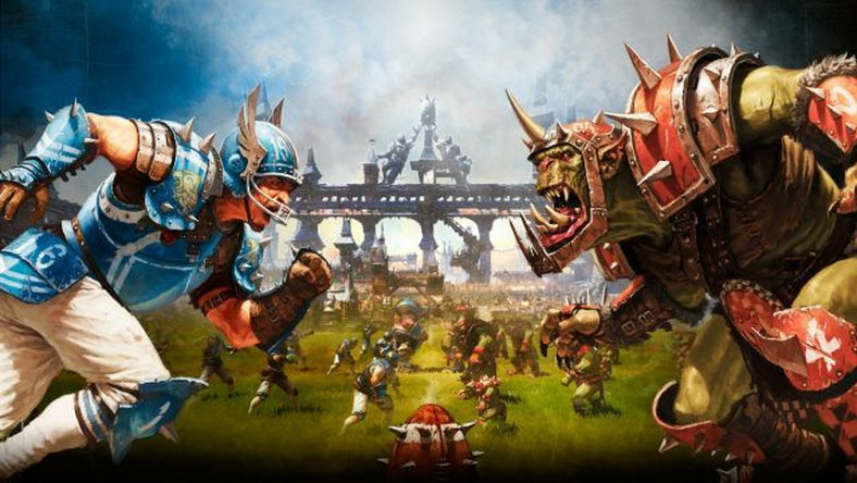 Recenzja: Blood Bowl 2